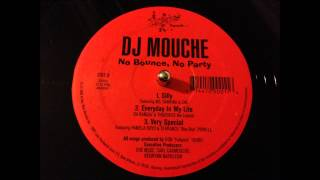 DJ Mouche featuring Pamela Boyd and Terrance Powell - Very Special