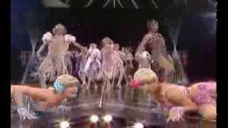 Fernsehballett - Dance Dance Dance 1978
