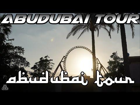AbuDubai Tour – 2019 – Aftermovie
