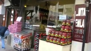 Продуктовые магазины Турции. TURKEY. IZMIR.(, 2013-03-26T00:00:15.000Z)