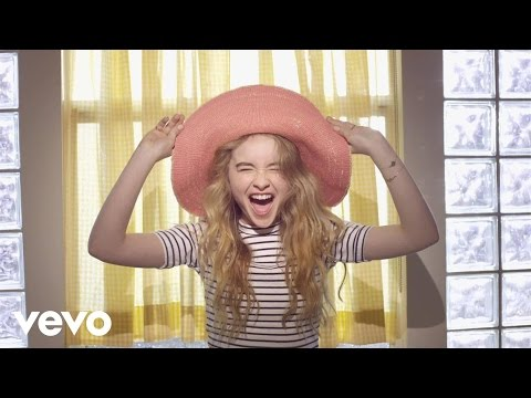 Sabrina Carpenter - Can't Blame a Girl for Trying (Official Video)