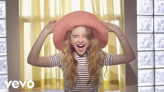 Смотреть клип Sabrina Carpenter - Can'T Blame A Girl For Trying