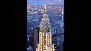 Manhattan Skyline & Westside Highway