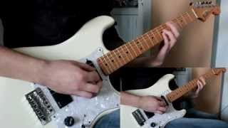 Iron Maiden - Wasting Love cover