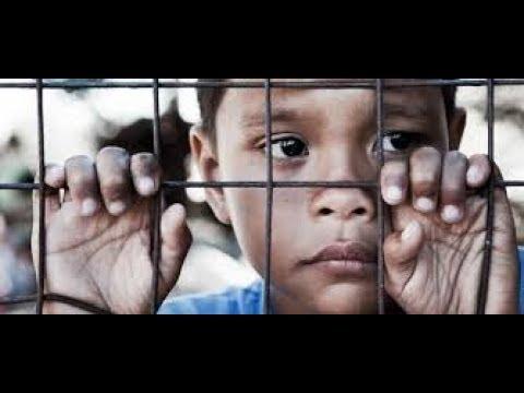 Innocence - The incarcerated Children on Nauru !