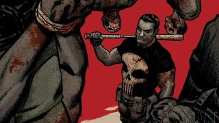The Punisher: Anti-Hero or Vengeful Thirst For Blood?