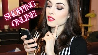 Dove fai SHOPPING ONLINE?? | CherylPandemonium