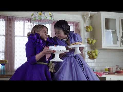 Tify Haddish & Jenifer Lewis SLAYING on Set in EPISODE 5 of