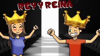 I'm the KING OF BEAUTY Roblox Megusto
