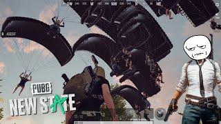 모바일 배틀그라운드 재미있는 순간들 #184 | HELLO screenshot 4