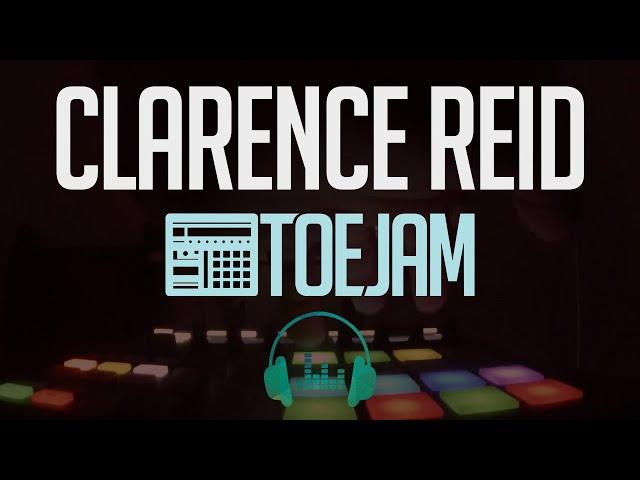 Clarence Reid Samples