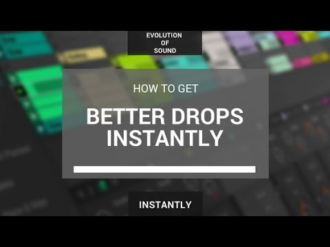 How To Get Better Drops Instantly! (Free Download)