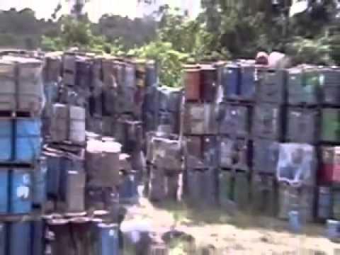 Somali Pirates and Toxic Waste [2/3]