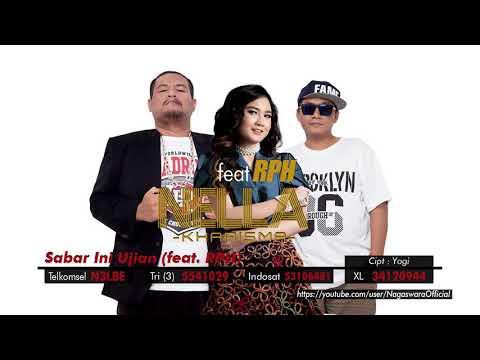 Nella Kharisma - Sabar Ini Ujian (feat. RPH) (Official Audio Video)
