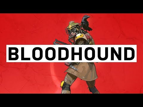Apex Legends | How To Play Bloodhound | Gregor