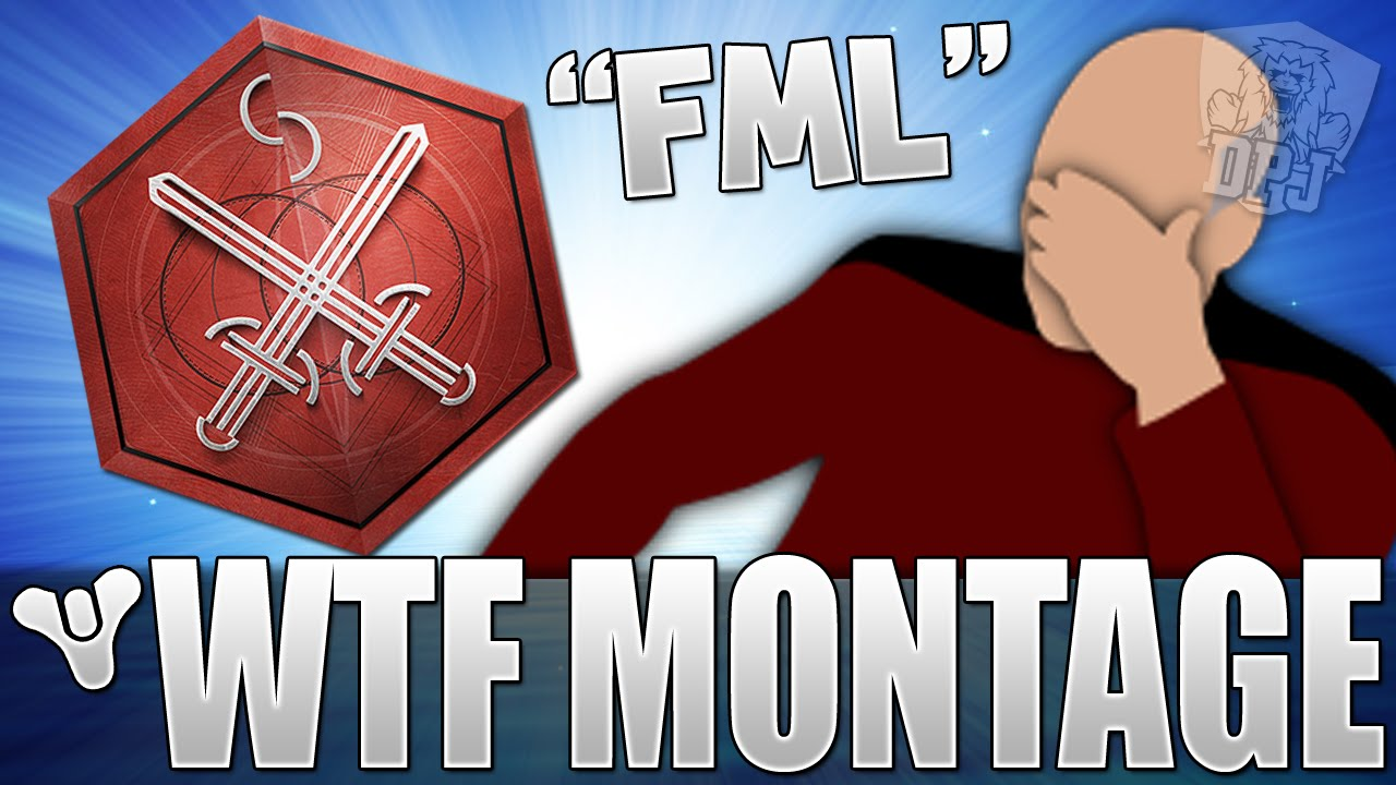 Future: PvP   WTF, Epic, Fail & Humorous Moments Montage! #5