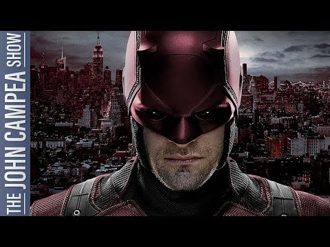 Why Daredevil Was Canceled By Netflix - The John Campea Show