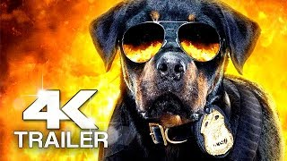 SHOW DOGS Trailer (2018) | Police Dog Comedy Movie HD