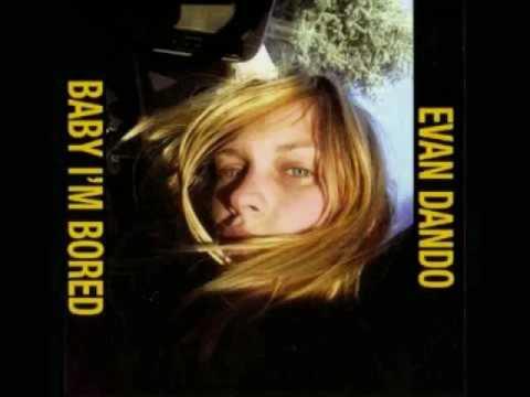 Evan Dando - Baby I'm Bored ( Full Album )