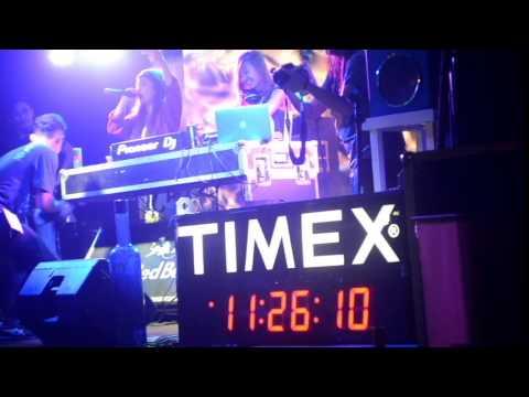 KAT DJ x USTreetFest