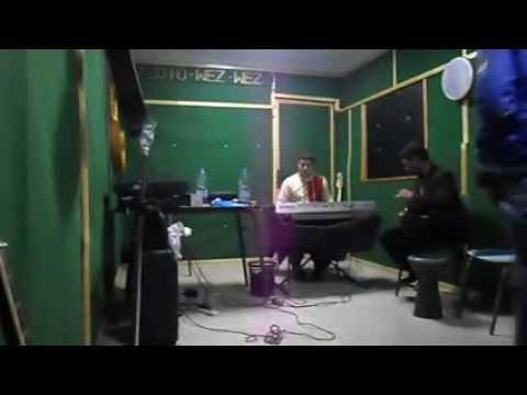 Hocine fadili officiel la chanson sentimentale ayzoukhagh yissem