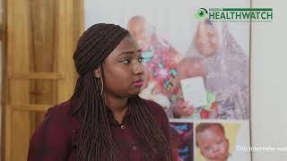 Life After A Kidney Transplant - Meka Akerejola: A Health Hub Interview