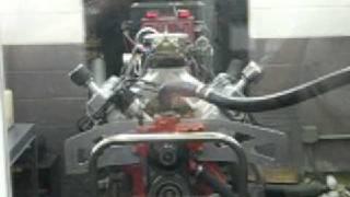 """505"""" Mopar Dyno Pull, 776 hp, 689 tq"""