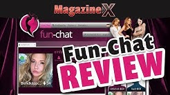 Fun Chat bei Magazine-X.org - Der Single Chat im Review