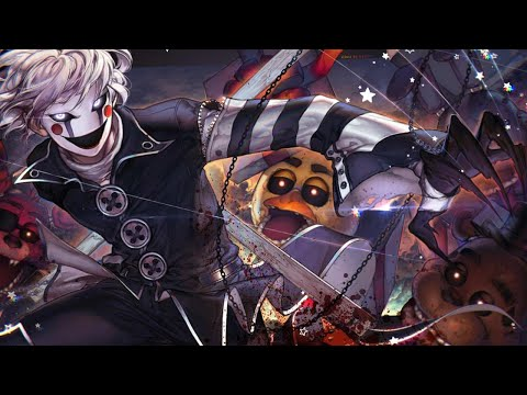 ★ Nightcore ☆ 【Nightmare】 Hollywood Undead