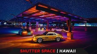 vuclip SHUTTER SPACE HAWAII | TOYO TIRES [4K60]