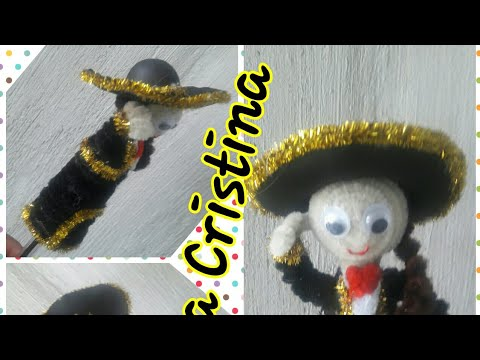 Charrita De Limpiapipas