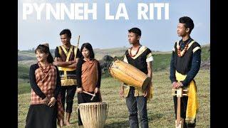 PYNNEH LA RITI || Khasi song ||Ker Warbah||Kheinkor Mylliemngap ||By:Apkyrmenskhem Tangsong