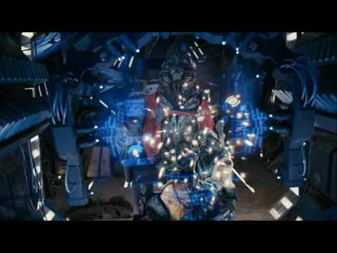 District 9 - Mothership Moving - Amazing Sound Effects - YouTube