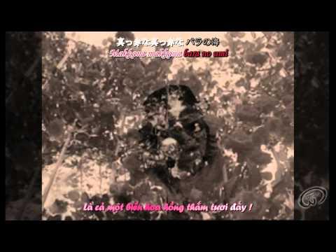[Vietsub - Kara] CHU_-_Hyakuman bon no bara ( Million Roses )