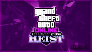 GTA 5 Online The Diamond Casino Heist DLC - Rockstar Games HUGE Announcement! New Trailer & MORE!!!