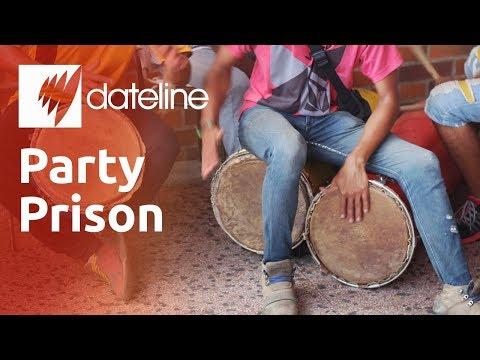 Party Prison