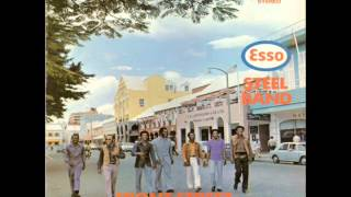 Esso Steel Band - My Sweet Lord Thumbnail