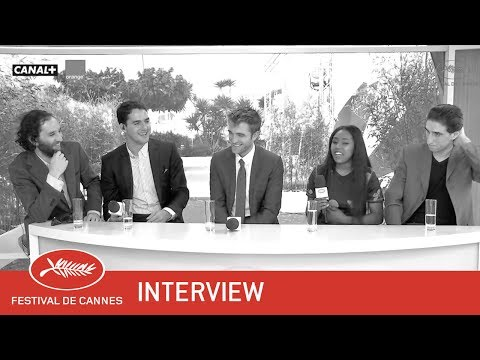 GOOD TIME - Interview - EV - Cannes 2017