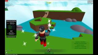 ROBLOX Intense Sword Fighting - Camera Battle FAIL! (Cameras Onned while battling)