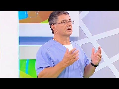 Как избавиться от нейропатической боли после инсульта? | Доктор Мясников