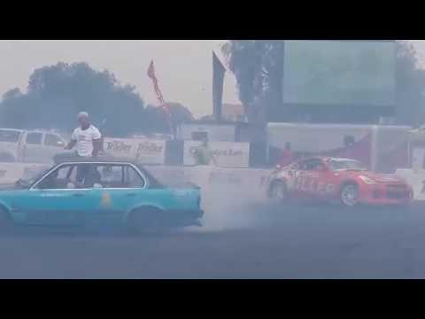 Johannesburg motorshow 2012