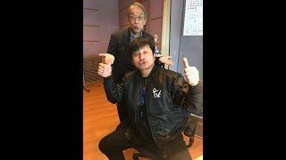 ゲストの元CBCアナウンサー久野誠さんは36:00頃より登場です。 久野さん...