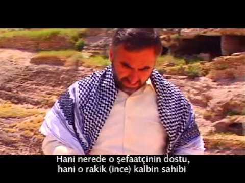 Seyfullah Kane Muhammed Mustafa - Orjinal Klip