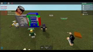 ROBLOX[INDONESIA TRAINING AND HANGOUT''Mabar sama yag lain ciaaaaa''...!!!