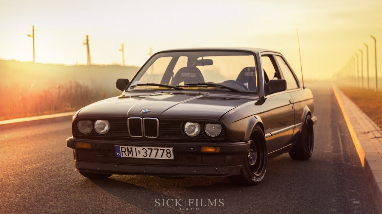 1986 bmw e30 328i youtube. Black Bedroom Furniture Sets. Home Design Ideas