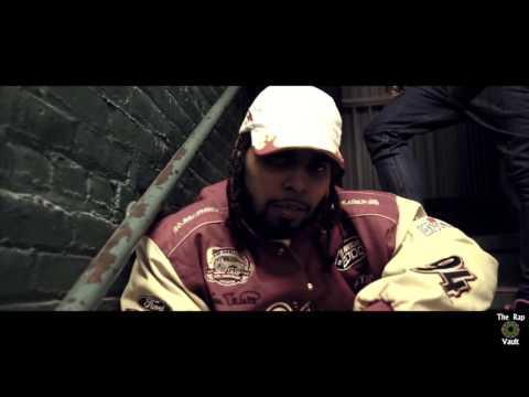 DJ J Hart ft RIM, HDBeenDope & Chris Rivers - Trinity (Official Video)
