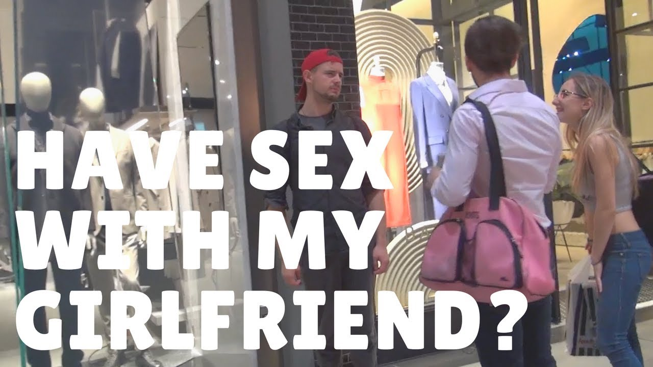 i have sex with my girlfriend