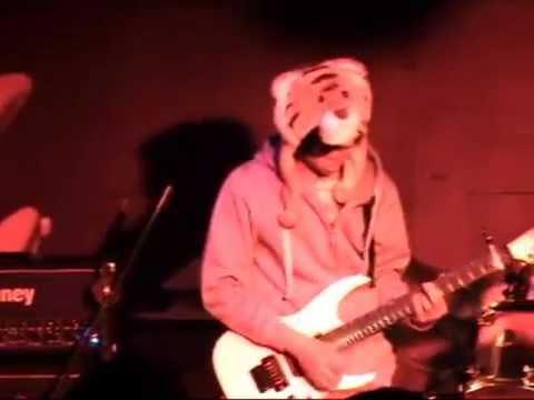 Otsuka Ai Yumekui Band Live