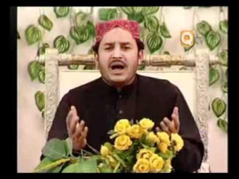 Shahbaz Qamar Fedi- Allah Hoo Allah Hoo (New )