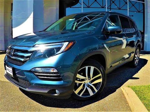 2018-19 Honda Pilot Year End Clearance Oakland Hayward Alameda Bay Area Ca